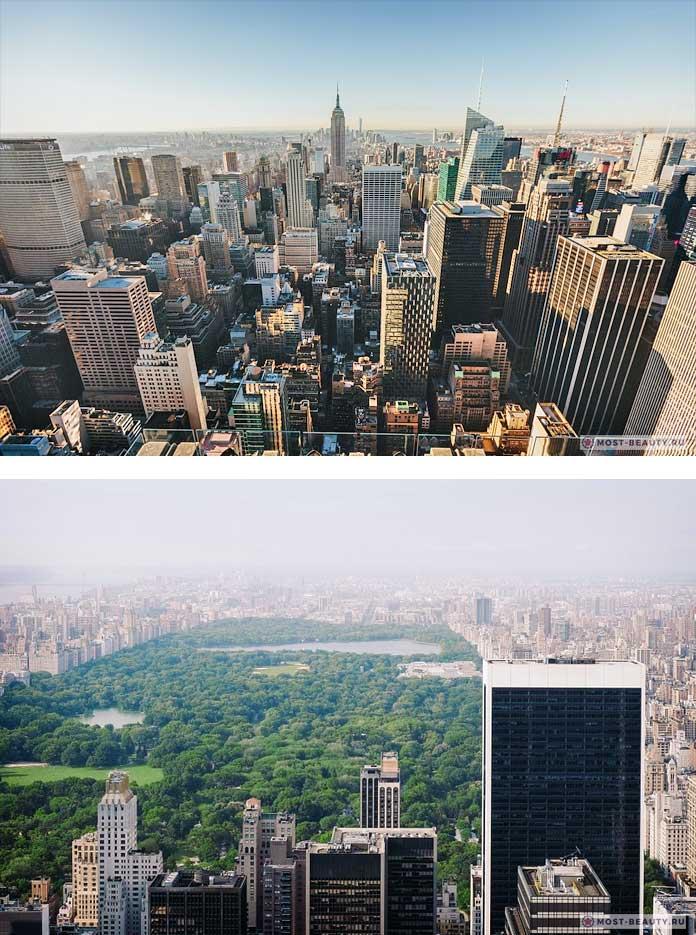 Нью-Йорк (CC0)