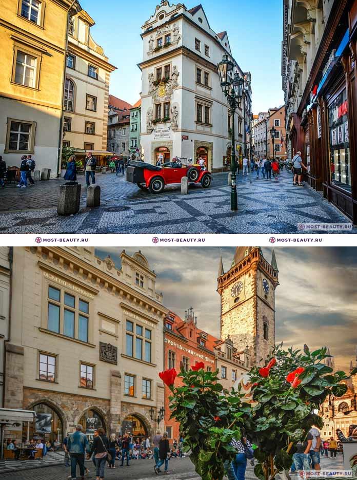Прага (CC0)
