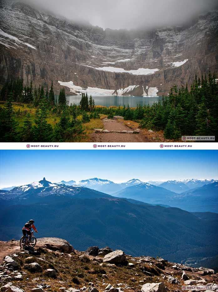 Самые красивые страны: Природа Канады (CC0)