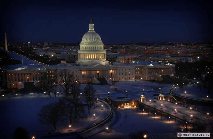 США. Вашингтон