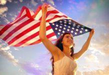 Самые красивые американки в мире
