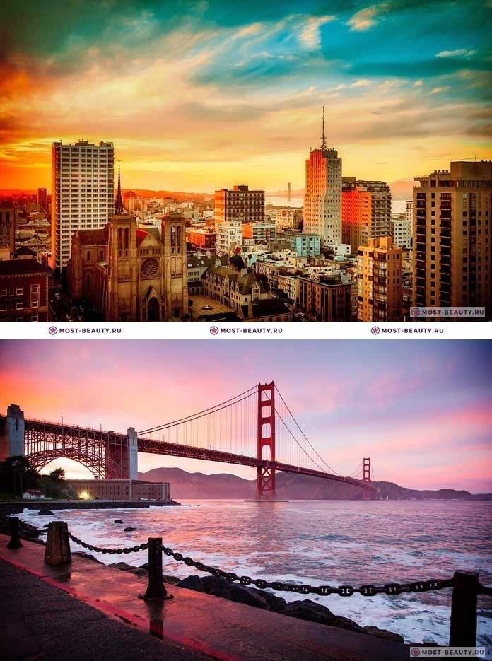 Сан-Франциско, США (CC0)