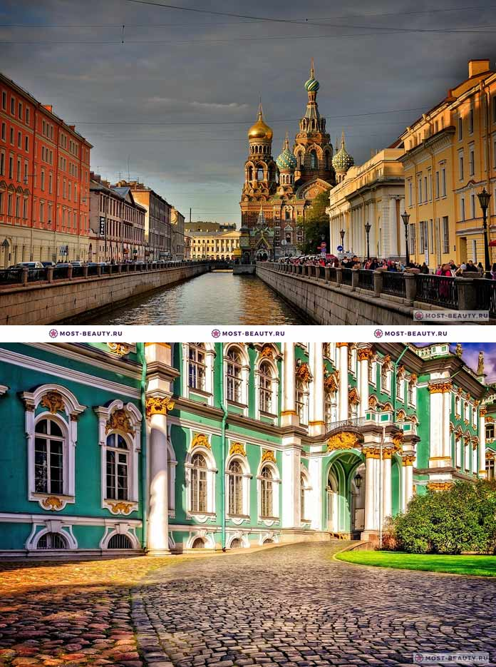 Санкт-Петербург (CC0)