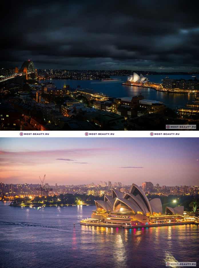 Сидней (CC0)