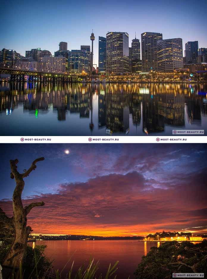 Самые красивые города мира: Сидней (CC0)