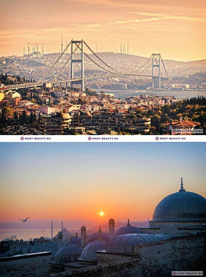 Стамбул (CC0)