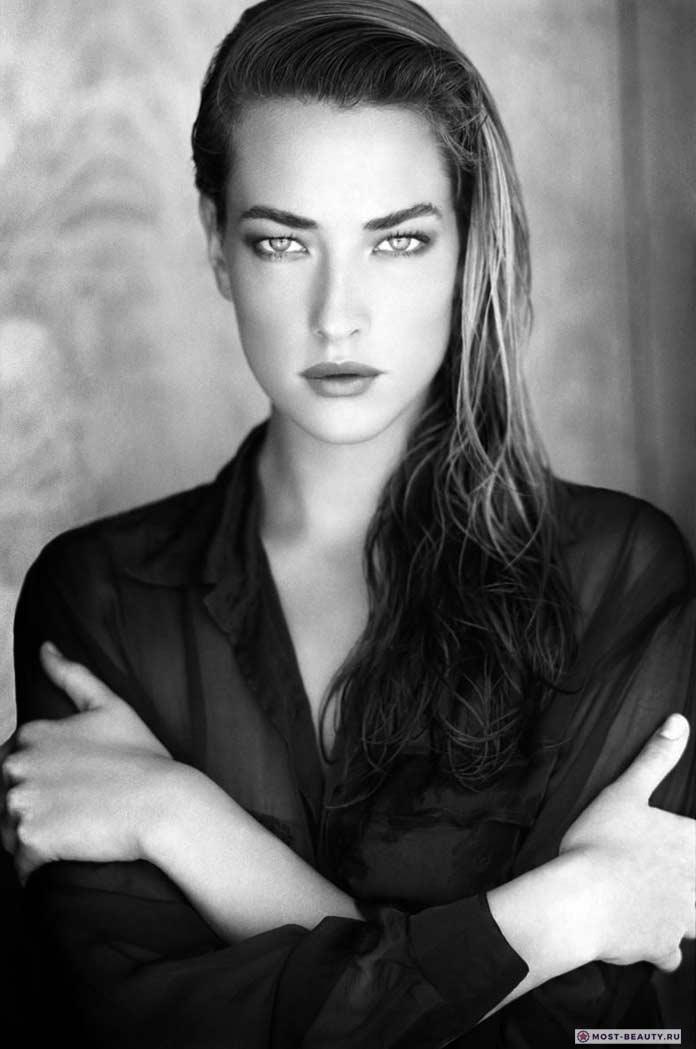 Самые красивые немки в мире: Tatjana Patitz