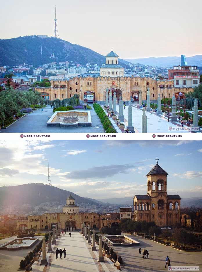 Тбилиси (CC0)
