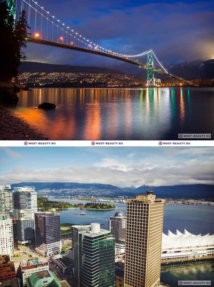 Ванкувер (CC0)