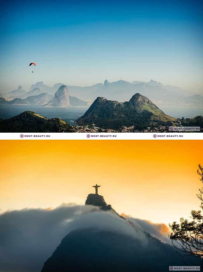 Самые красивые города мира: рио де жанейро (CC0)