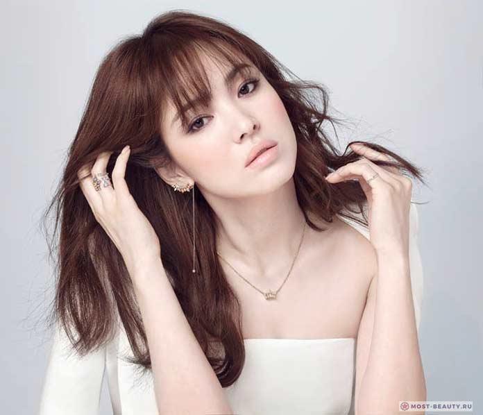 Сон Хё Гю (Song Hye-kyo)