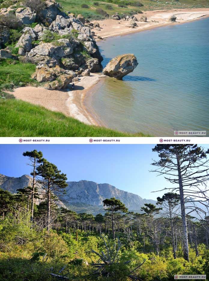 Красивые места Крыма. CC0