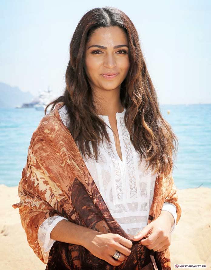Самые красивые бразильянки: Camila Alves