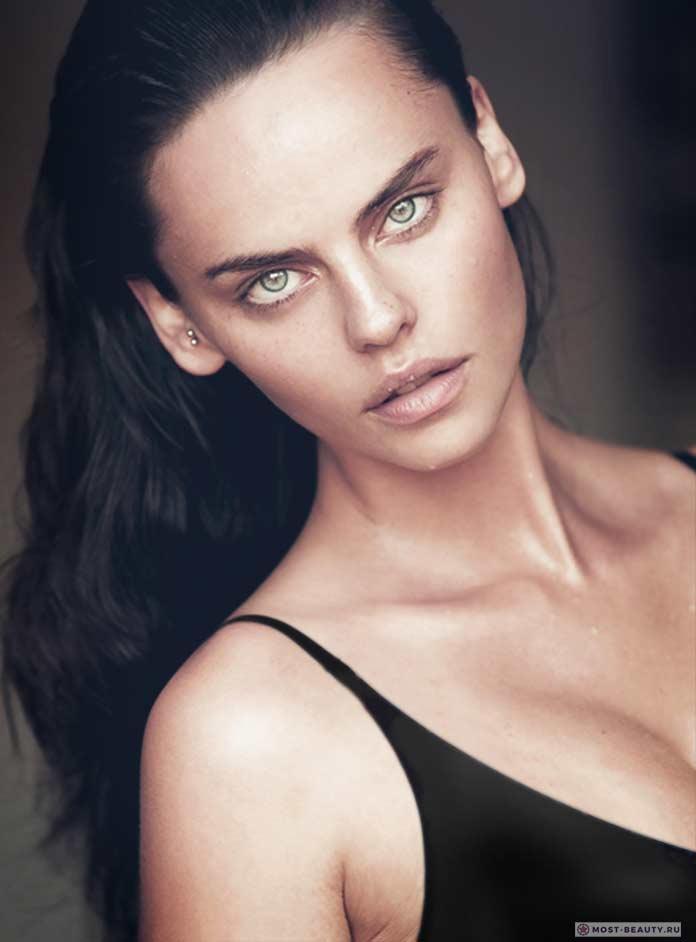 Самые красивые бразильянки: Daniela Freitas