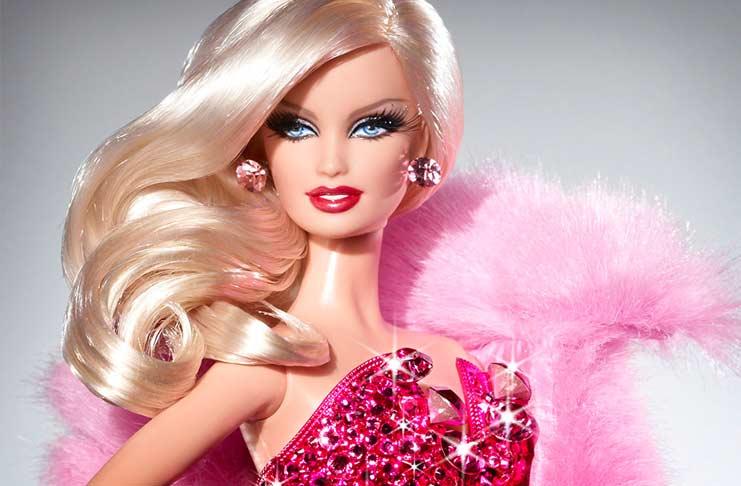 Кукла Барби Самая красивая кукла в мире