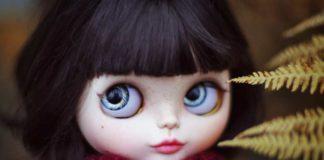 Самые Красивые куклы в мире