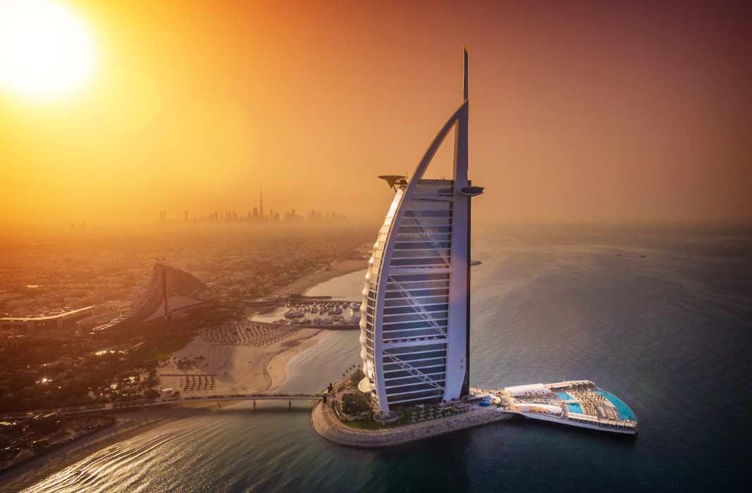 Топ 10 самые красивые отели в мире