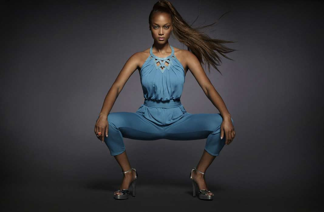 Самые красивые афроамериканки в мире