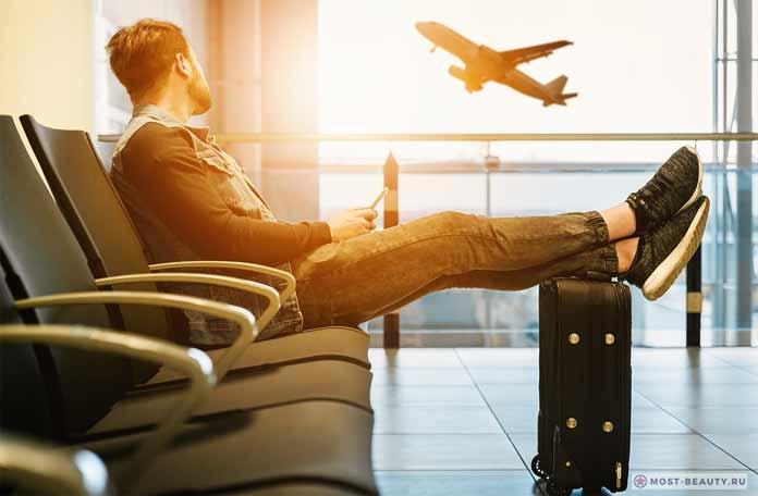 Самые красивые аэропорты мира. CC0