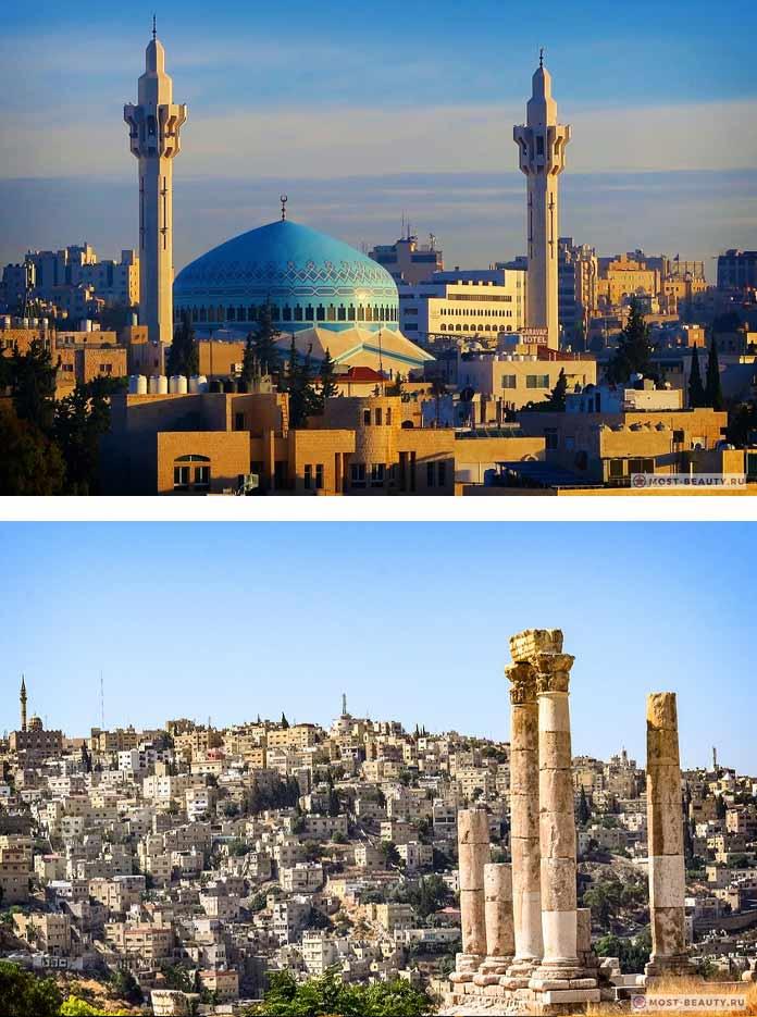 Амман. CC0