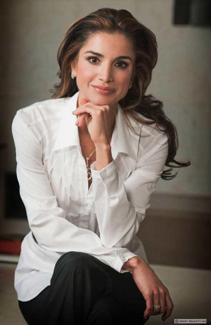 Самые красивые первые леди: Анхелика Ривера