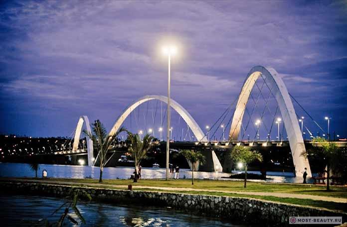 Бразилиа. CC0