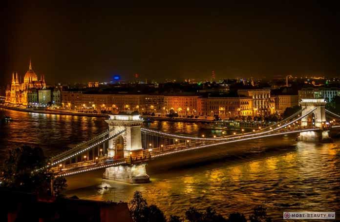 Будапешт. CC0