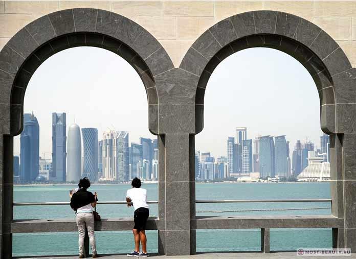 Доха. СС0