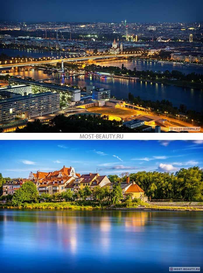 Дунай. CC0