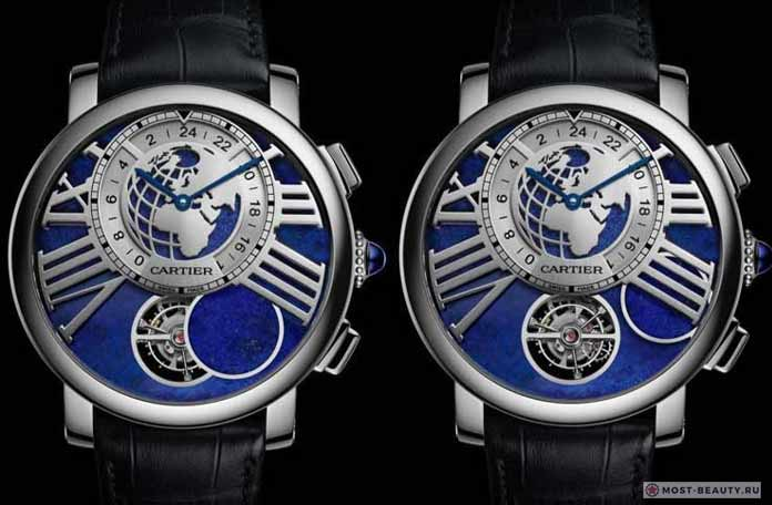 Earth and moon watch