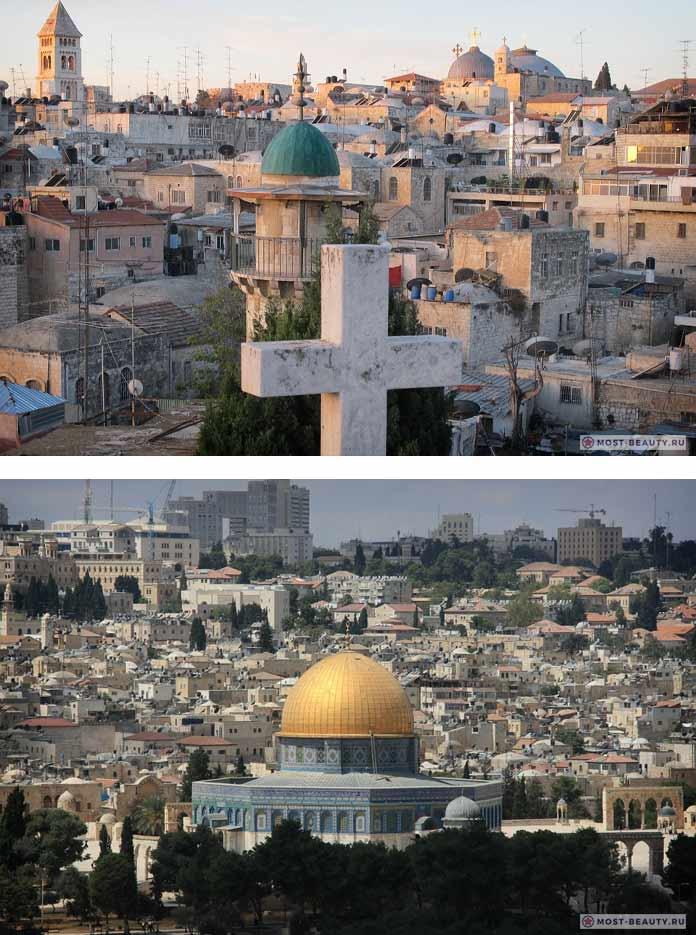 Иерусалим. CC0