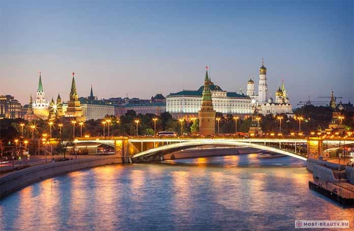 Москва. CC0