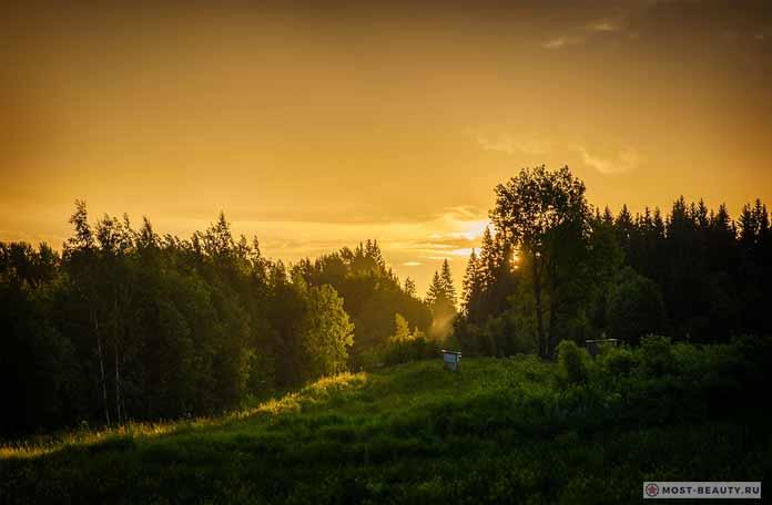 Удивительно красивые места России. CC0