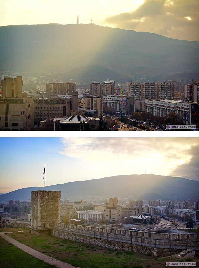 Скопье. CC0