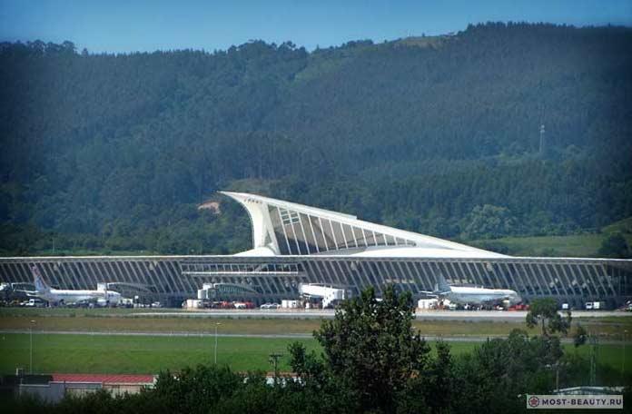Самые красивые аэропорты в мире: Сондика