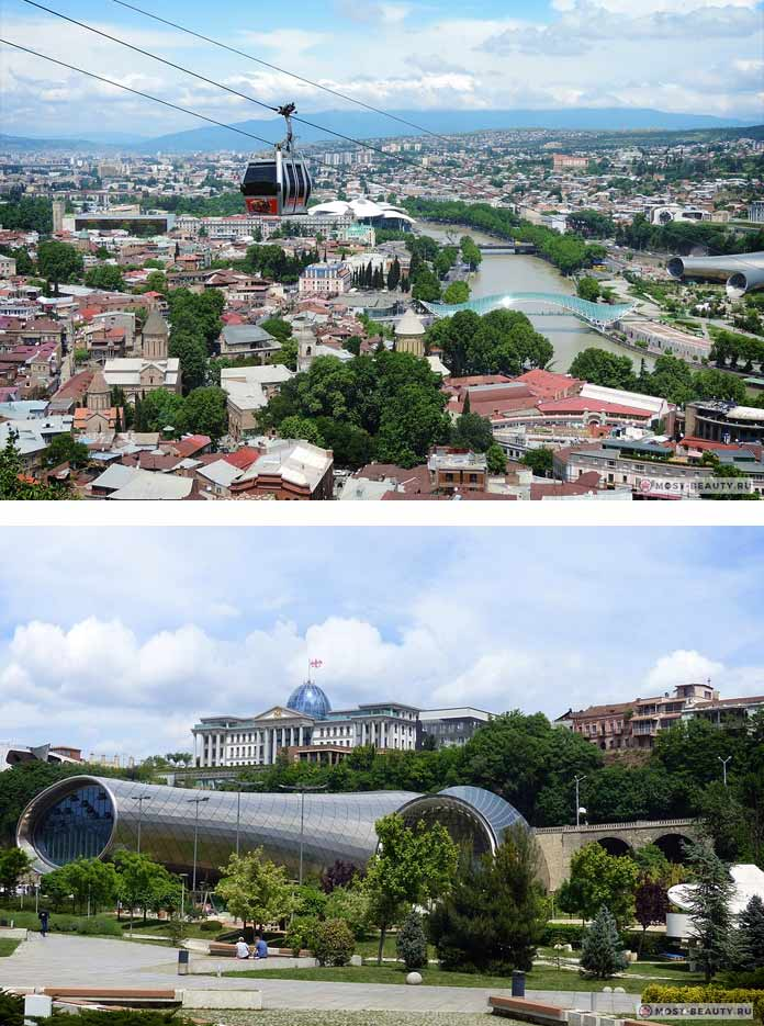 Тбилиси. CC0