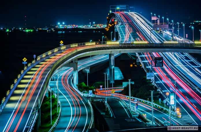 Самые красивые столицы: Токио. CC0