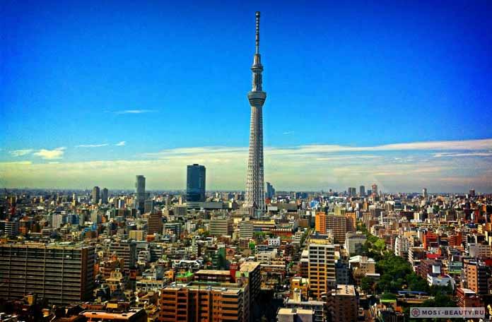 Токио. CC0