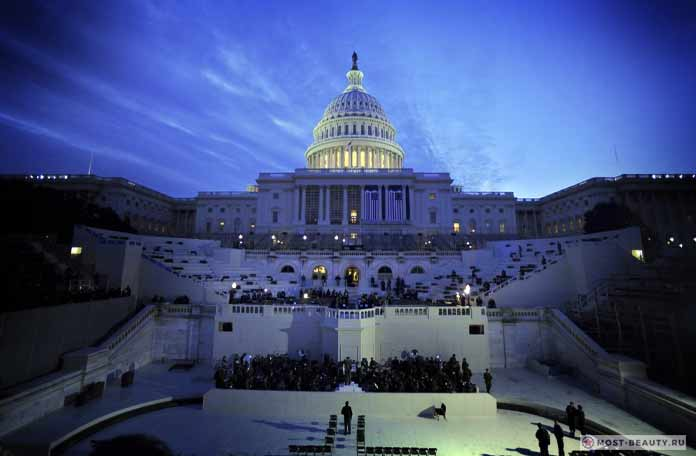 Вашингтон. CC0