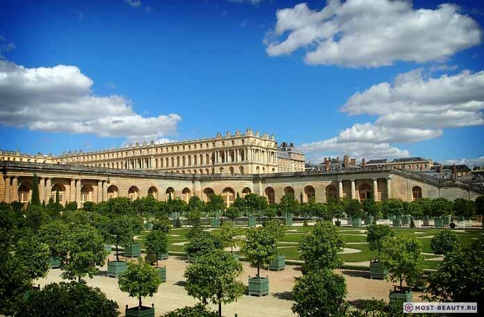 Самые красивые парки мира: Сады и парк Версаля. CC0