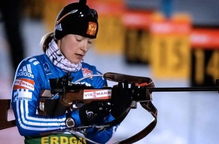 Норвежская спортсменка снялась в мужском журнале москвы