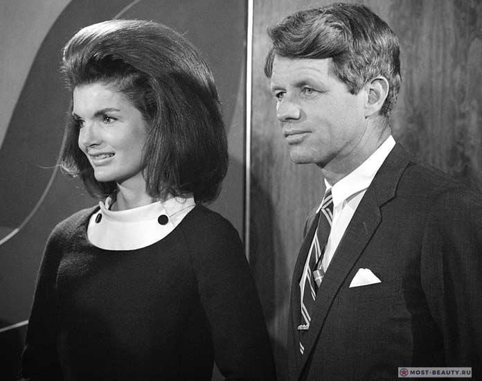 Красивые супруги президентов: Жаклин Кеннеди