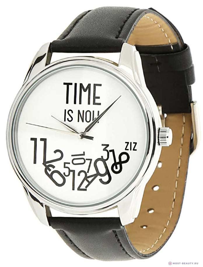 Самые красивые часы: ZIZ