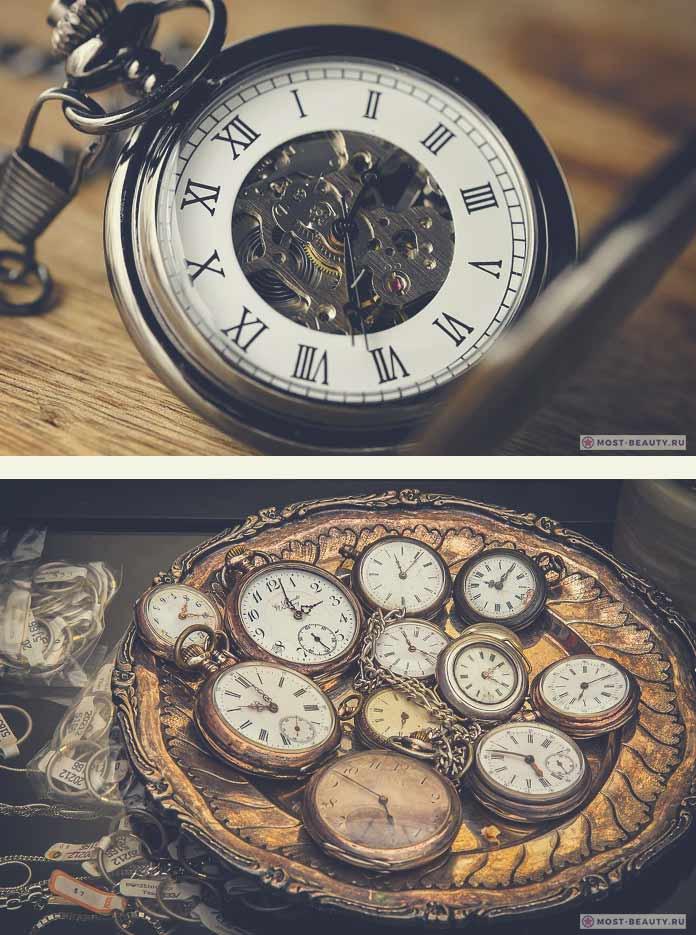 Рейтинг самых красивых часов в мире. CC0