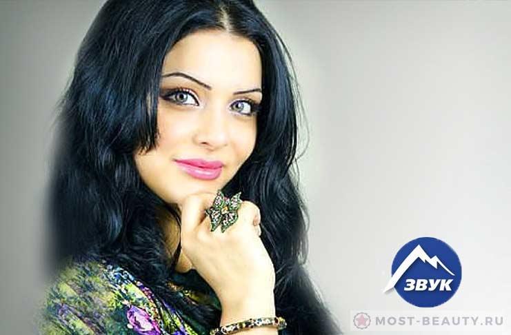 Алина Евкурова