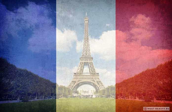 Самые красивые языки мира: Французский язык