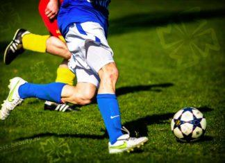 Самые красивые голы в футболе. CC0