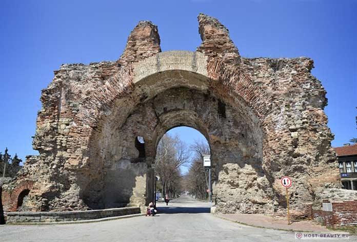 Достопримечательности Болгарии: Хисар
