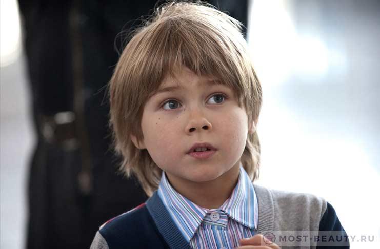 Самые милые дети: Илья Шмаков
