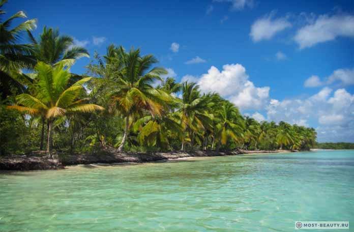 Карибское море. CC0